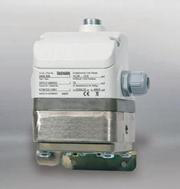 Barksdale Metal Diaphragm Differential Pressure Switches