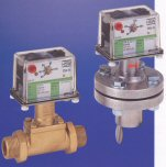 Misc petrochemical control products