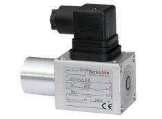 Barksdale Pressure Switches: Series 8000